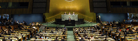 'Privacy essential to democracy': Germany, Brazil introduce anti-spying UN resolution