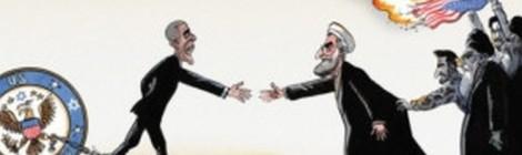 Cartoon in Economist, Peter Schrank
