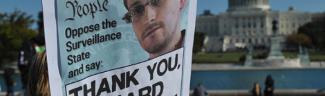 Why Some Hate Snowden