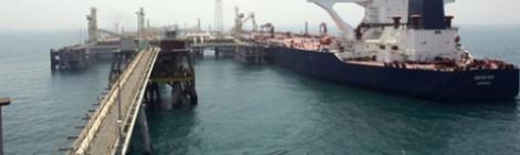 Europe Oil Buyers Return to Tehran to Talk Business
