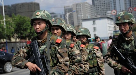 Defense ministry rejects 'irresponsible' US report on China's military capabilities