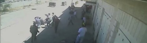 IDF: Video showing soldiers killing unarmed Palestinians 'edited in a tendentious manner'
