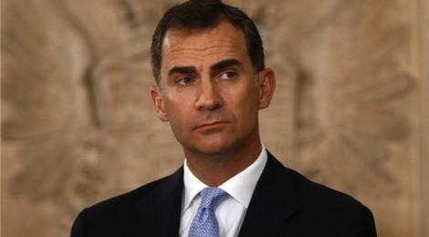 Spanish King Calls for Cooperation with Iran