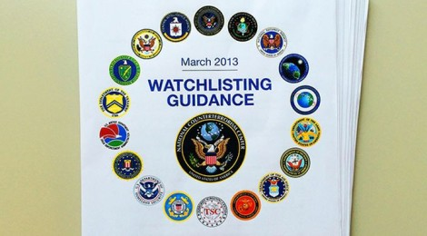 Five Muslim-Americans Sue Over Watchlisting