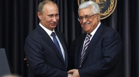 Russia Considers Role in Peace Talks, Gaza Energy
