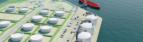 New $3 bn LNG project ready for Gwadar