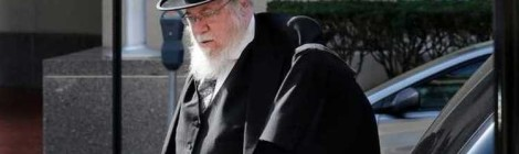 NJ Rabbis Convicted of Conspiring to Kidnap Husbands, Force Them to Divorce Wives