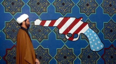 Seven Things You Didn't Know the U.S. and its Allies did to Iran