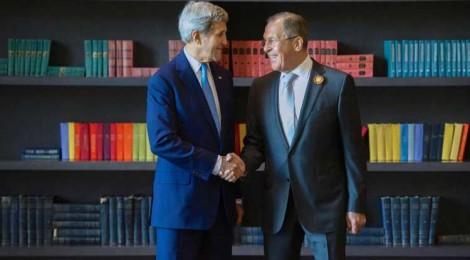 U.S. wakes up to New (Silk) World Order