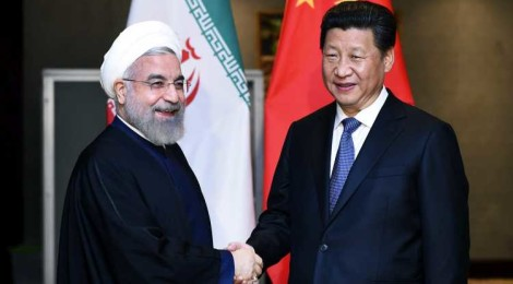 Iran backs pipeline to China under 'One Belt, One Road' initiative: ambassador