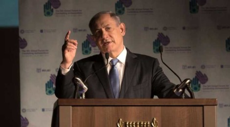 Former European leaders call for change in EU policy on Israel