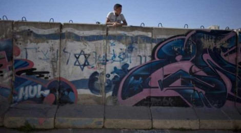 Barack Obama says Israel risks losing credibility over Palestinian state stance