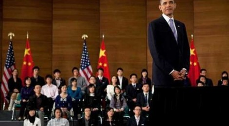 Obama is sowing discontent in S.China Sea