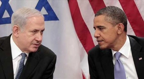 Obama v. Bibi -- Fight to the Finish