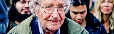 Quote: Noam Chomsky
