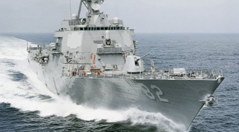 China warns Washington after USN destroyer conducts FON mission in South China Sea