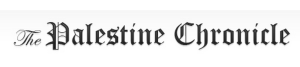 The Palestine Chronicle LOGO