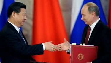 Russia Insider: Goodbye Petrodollar: Russia Accepts Yuan, Is Now China's Biggest Oil Partner